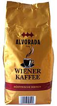 Кофе в зернах Alvorada Wiener Kaffee, 1 кг, 170 грн.