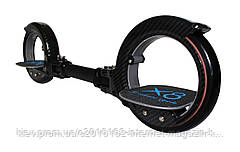 Скейтцикл Free Jump X8 PRO Crusher скейт нового поколения