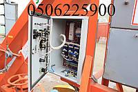Электрический ящик ЗМ-60