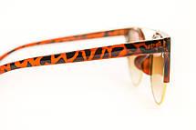 Солнцезащитные женские очки (1032-3), фото 3