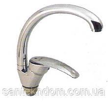 Змішувач для мийки Вухо Mars гайка.