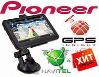 "Навигатор GPS PIONEER 5"" PI-5730"