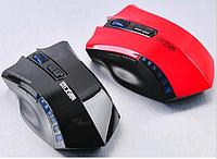 Мышка беспроводная Е980 геймерская