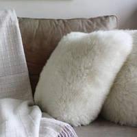 Подушки из овечьей шерсти. Все за и против