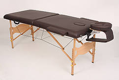 Складной массажный стол ASF Lotos