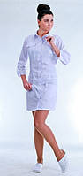 Медицинские женские халаты
