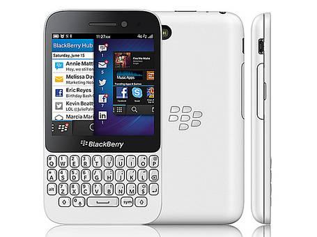 Чехол для BlackBerry Q5