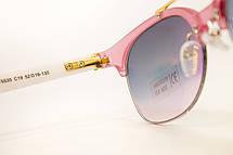 Солнцезащитные женские очки (5535-19W), фото 3