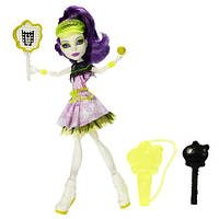 Monster High Ghoul Sports Spectra Vondergeist/ Кукла Спектра Вондергейст (Монстры Спорта)