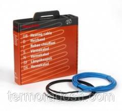 Двужильный кабель Raychem T2Blue (2051Вт -101м) R-BL-C-101M/T0/SD теплый пол (17 м2)