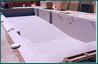 Эластичное гидроизоляционное мембранное покрытие
