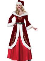 Мисис Санта, фото 1