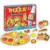 Развивающая кулинарная игра на магнитах Юный повар Пицца Vladi Toys VT 3003-02