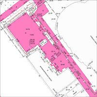 Топографические планы М 1:500