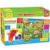 Развивающая игра На фермі Vladi Toys VT 1603-01 (укр)