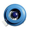 ВЕНТС ВКМ 250 - вентилятор для круглых каналов, фото 3
