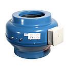 ВЕНТС ВКМ 250 - вентилятор для круглых каналов, фото 4