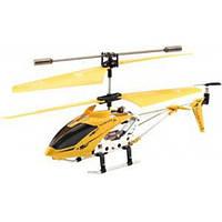 Радиоуправляемый вертолет 33008 гироскоп Yellow, вертолет на пульте