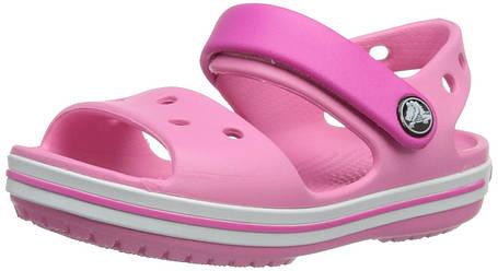 Crocs Crocband Unisex Child Sandals, фото 2