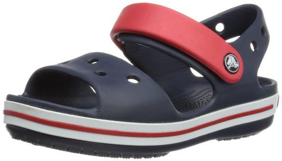 Босоножки Крокс детские  Crocs Crocband Unisex Child Sandals