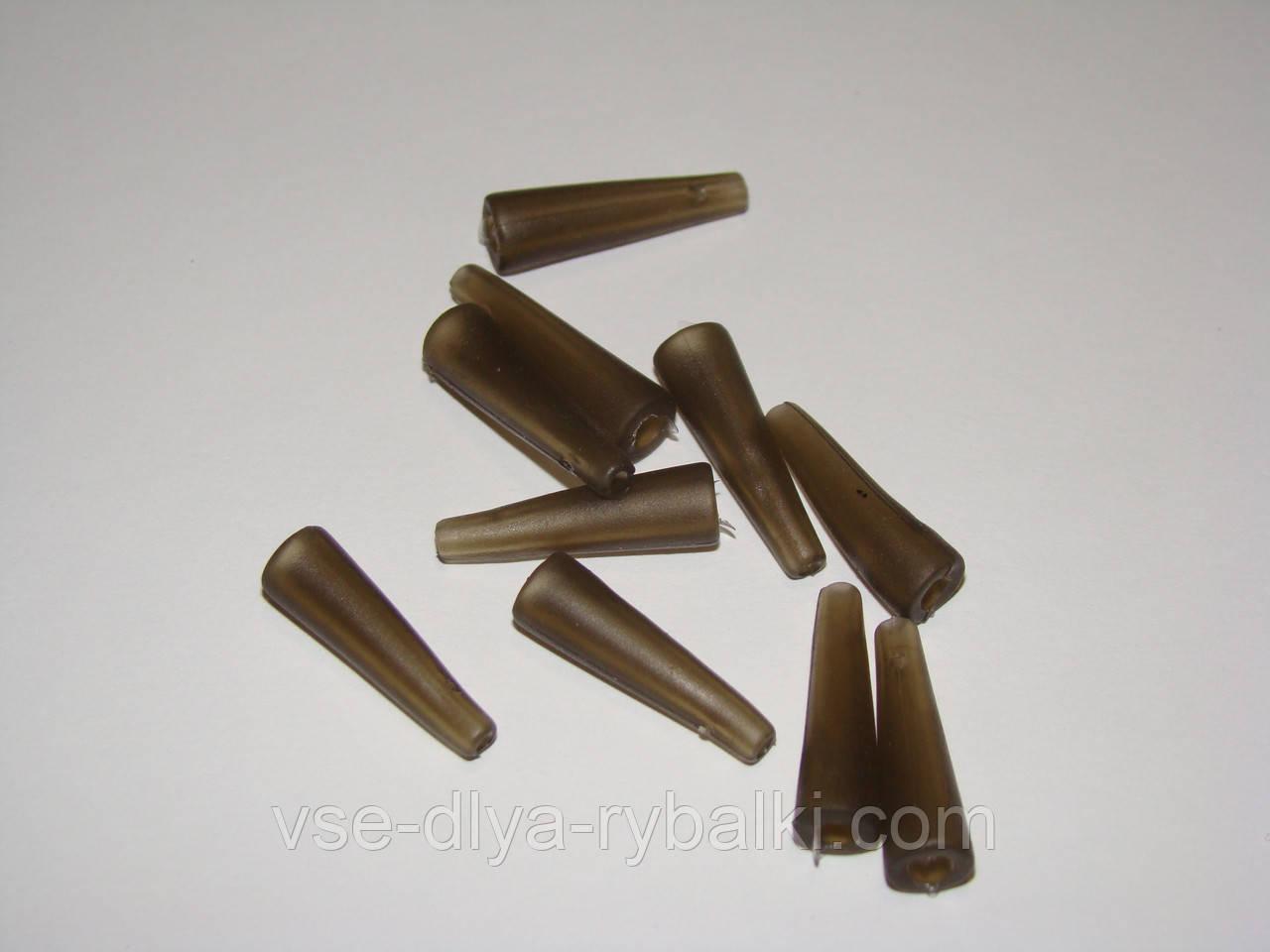 Гумка конусна 20 мм
