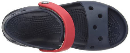 Босоножки Крокс детские  Crocs Crocband Unisex Child Sandals, фото 2