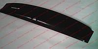 Дефлектор заднего стекла ВАЗ 2172 Приора Hb (на скотче), фото 1