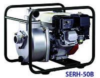Koshin SERH-50B-BAG Мотопомпа высоконапорная, 57 м, 440 л/мин