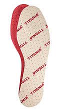 Стельки для обуви антигрибковые TITANIA 5361/42-47