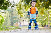 Почему нужно купить ролики своему ребенку?