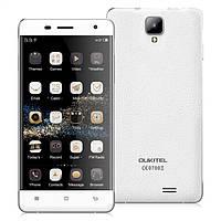 Oukitel K4000 Pro 2\16GB 4600мАч Белый