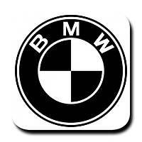 Магнитик БМВ лого