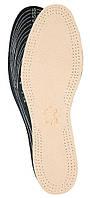Стельки для обуви кожаные TITANIA 5370/36-47