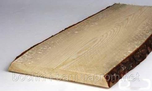 Доска столярная ЛИПА 30мм