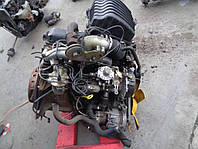Б у двигатель Форд Транзит 2.5 1990-2000