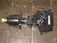 Буксирный прибор (5336-2707212-10)(евросцепка) с корпусом и втулкой, d пальца 49мм в сб. (пр-во БААЗ)