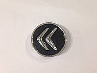 Заглушки колпачки литых дисков Citroen, фото 1
