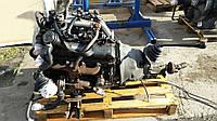 Б У двигатель турбо дизельный Форд Транзит 2.5
