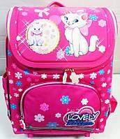 Рюкзак  школьный  Wei wei WW-3092 кошки