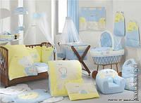 Правильный подход к крупным покупкам для новорожденного