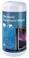 Чистящие салфетки для LCD/TFT экранов Walfix WX-2