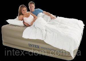 Надувная кровать Intex 66948 Raised…киев