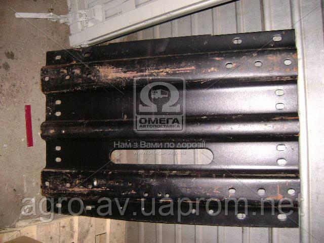 Подставка под седельное устройство (54321-2702171) МАЗ 64221 (пр-во МАЗ)