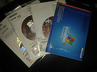 Программное обеспечение Microsoft Windows XP Professional 32Bit Rus SP2, E85-04757, OEM