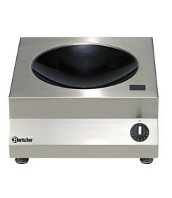 Индукционная плита ВОК Bartscher A105937