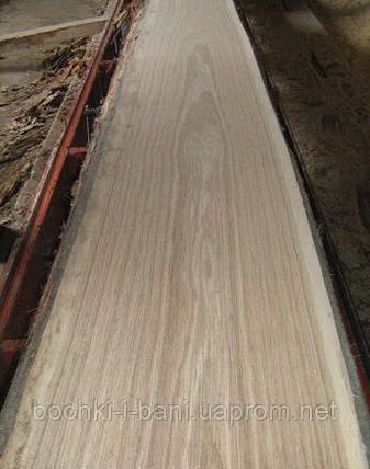 Доска Столярная ДУБ 50мм, фото 2