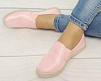 Женские слипоны Talladega Pink, фото 1