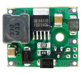Источник питания LDR-v.2.3-350mA/24V