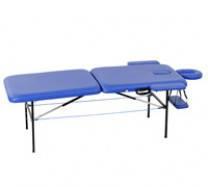 Массажный стол складной металлический Life Gear 001А