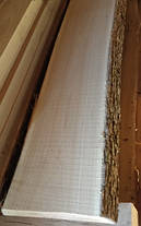 Доска Столярная ДУБ 30мм , фото 2